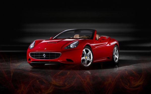 ferrari california2