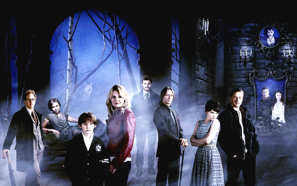 Once Upon a Time serie (12)