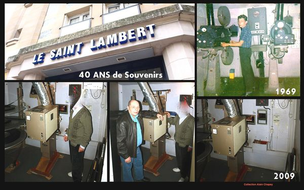 Cinema Saint Lambert 69-2009 Fin