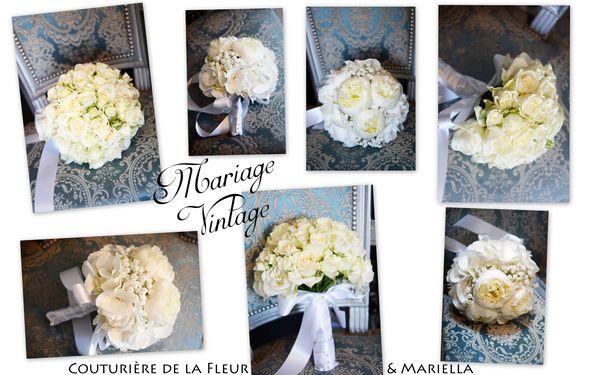 Mariage Vieille France - Camille et Nicolas1
