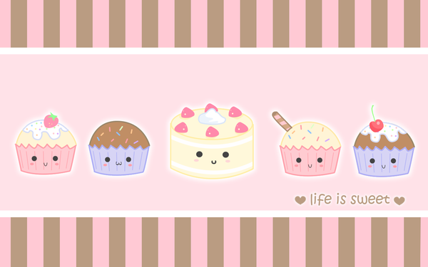 Life_is_Sweet_Wallpaper_by_A_Little_Kitty.png