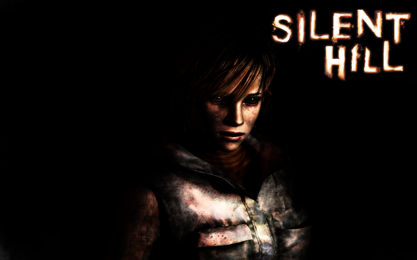 Silent Hill 3 Heather by Stinkfyst