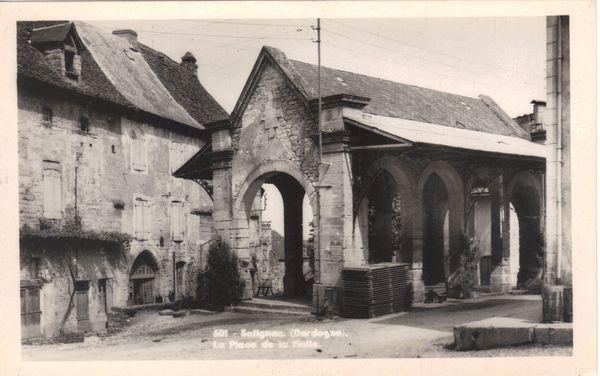 halle 1950