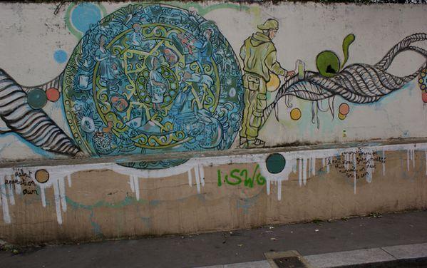 3771 rue germaine Tailleferre 75019 Paris