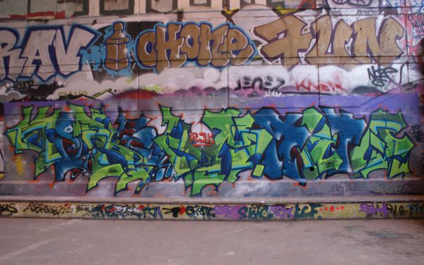 5117 skatepark bercy 75012 Paris