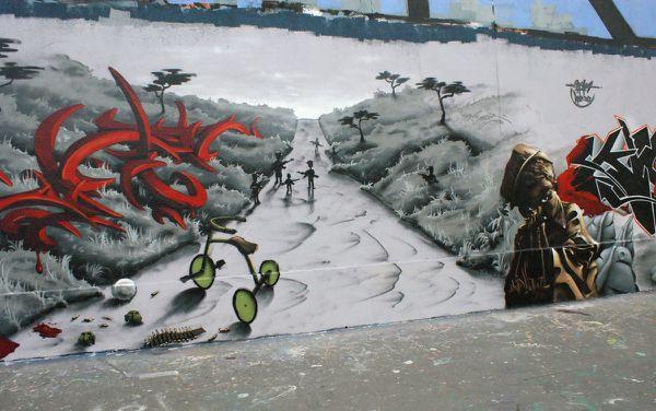 3427 rue des pyrenees 75020 13 février 2011