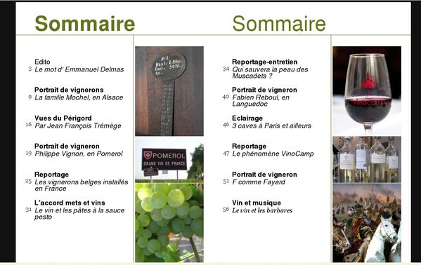 sommaire no 5