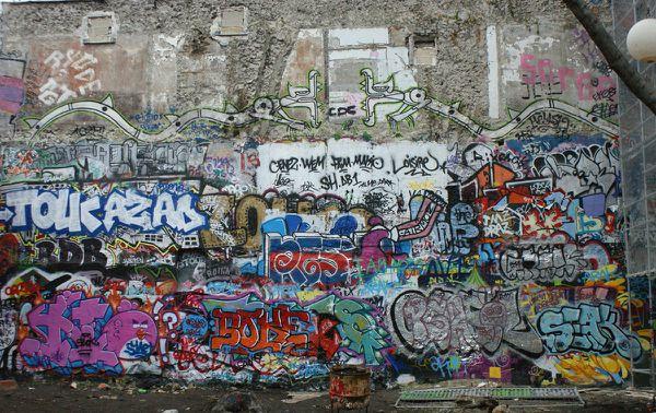 536 rue ramponeau (la Kommune) 75020 Paris