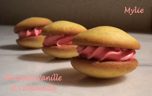 whoopies vanille et camomille 1