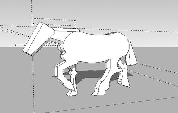 cheval-type