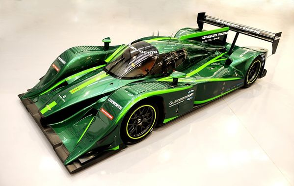 Lola-Drayson-Electric-Racing-Car