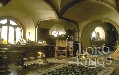 Hobbit hole - Bag end - Film Le seigneur des anne-copie-6