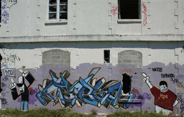 021 caserne Niel 33000 Bordeaux 11 aout 2011