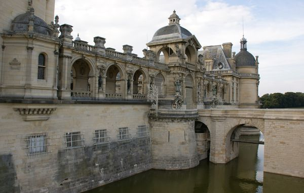 Chateau chantilly (107)
