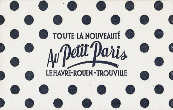 Au Petit Paris (1)