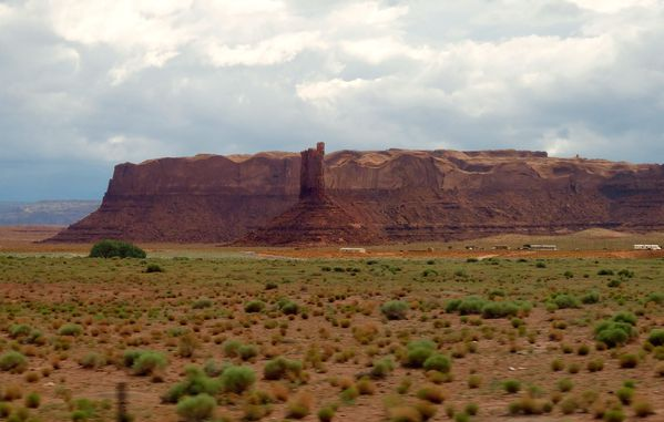 Vers Monument Valley 4