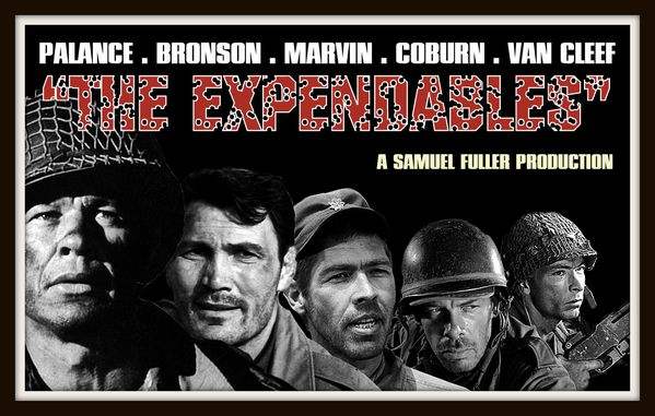 EXPENDABLES 50