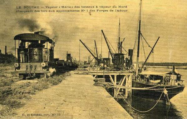 43 coucous Forges 1910