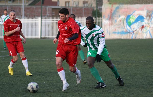Red Star - Pierrefitte 7