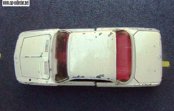 BM 2000 CS 1971 marklin ref1801 (1)