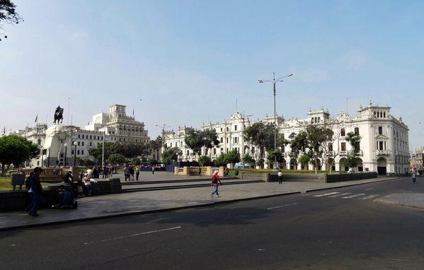 Lima Place St Martin