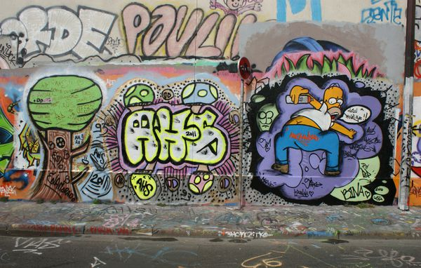 4849 rue des pyrenees 15 mai 2011
