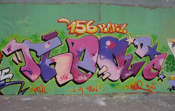 5316 rue des pyrenees 13 juin 2011