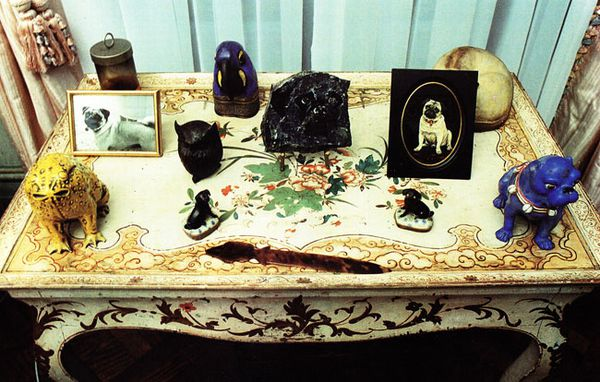 duchess of windsor table