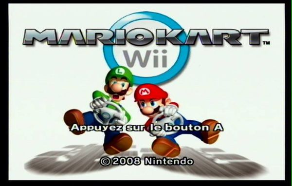 un jour un jeu 62 mario kart wii un jour un jeu. Black Bedroom Furniture Sets. Home Design Ideas