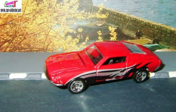 1967 mustang ford mustang 67 deluxe collector set target s