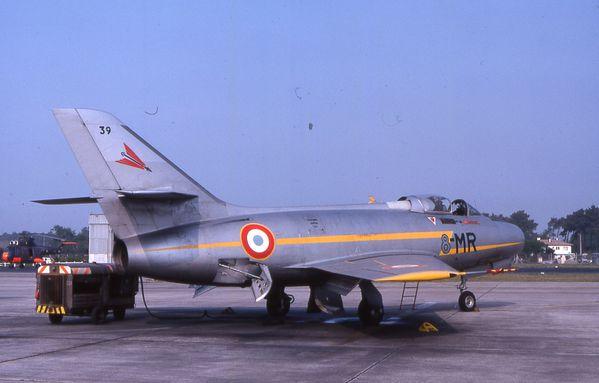 My-IV n°39 Cazaux 1980