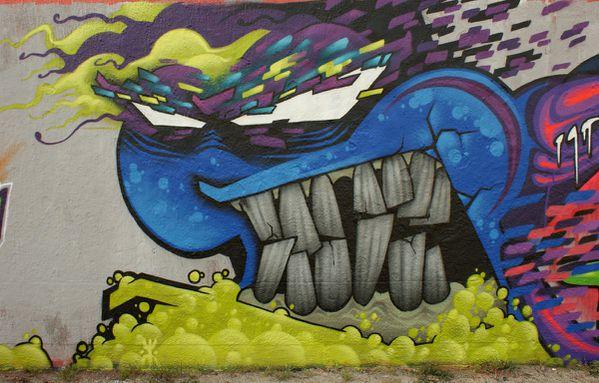 611 parc des Cormailles 94100 Ivry 28 mars 2011