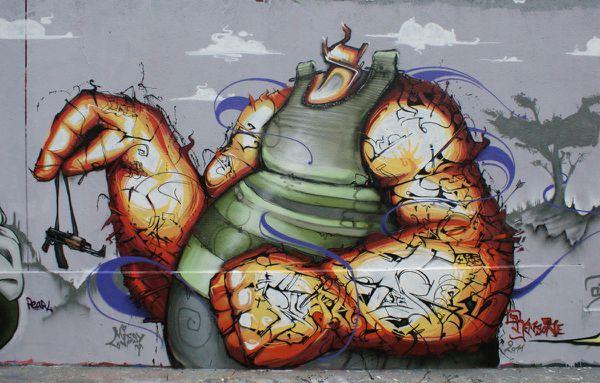 3431 rue des pyrenees 75020 13 février 2011