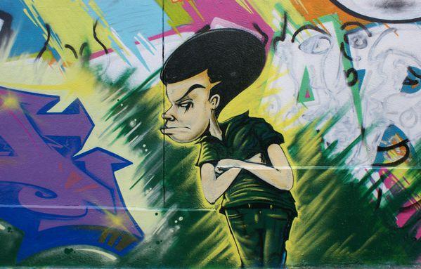 5482 rue des pyrenees 24 juin 2011