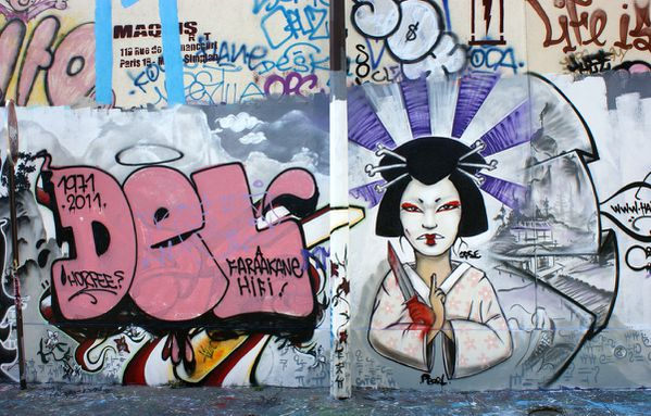 1688 rue des pyrenees 75020 21 octobre 2010
