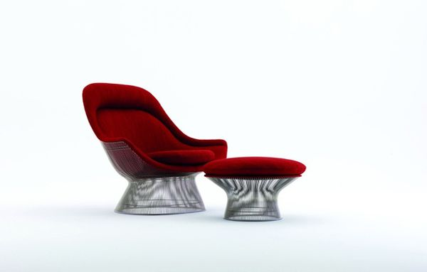 COLLECTION PLATNER KNOLL 1