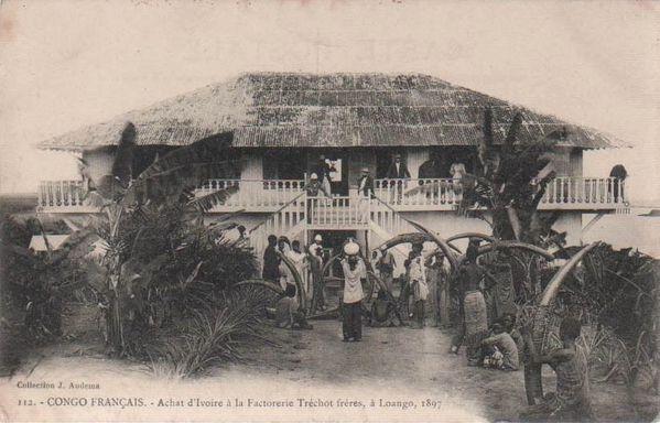 Loango-factorerie-trechot-ivoire