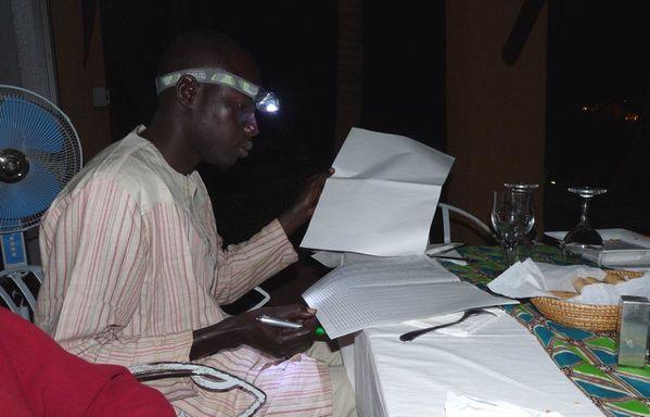 Abdou et la liste Ranch de Bango (2)