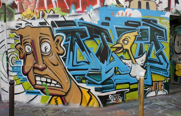 3343 rue des pyrenees 75020 11 février 2011
