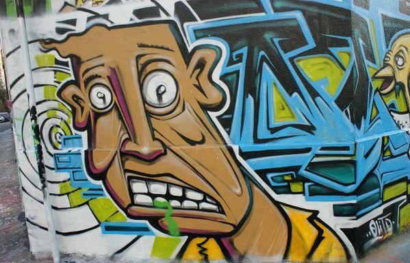 3345 rue des pyrenees 75020 11 février 2011
