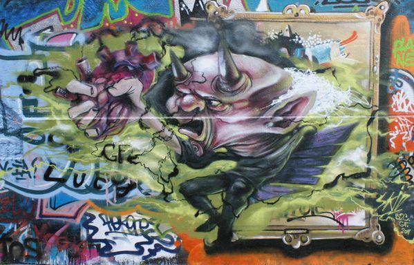 3781 rue des pyrenees 75020 6 mars 2011