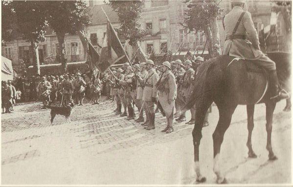 30 août 1919 - 04