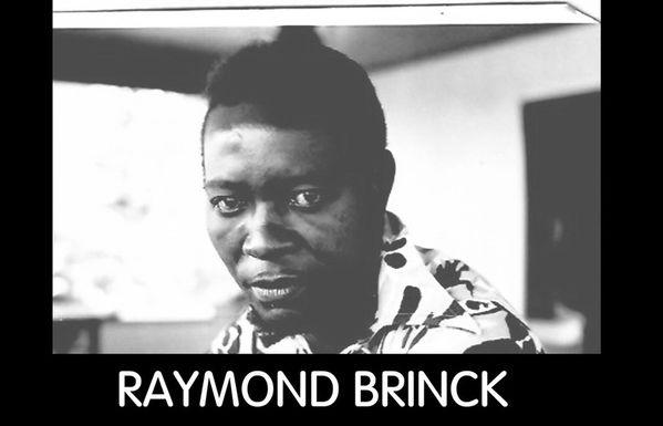 Raymond Brinck