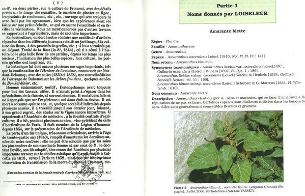 Florilege loiseleur notice 3