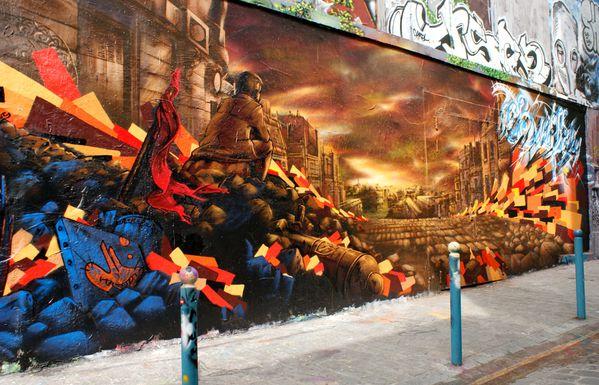 856 rue denoyez 75020 Paris