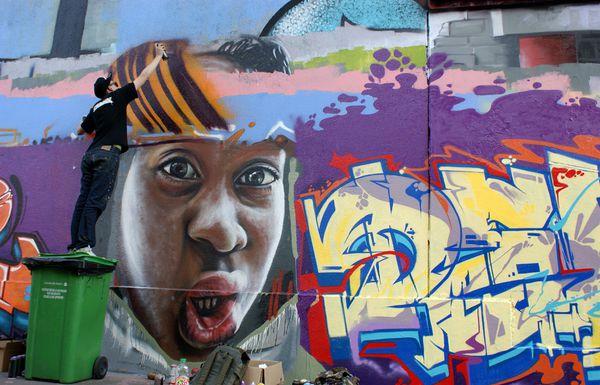 4313 rue des pyrenees 75020 09 avril 2011