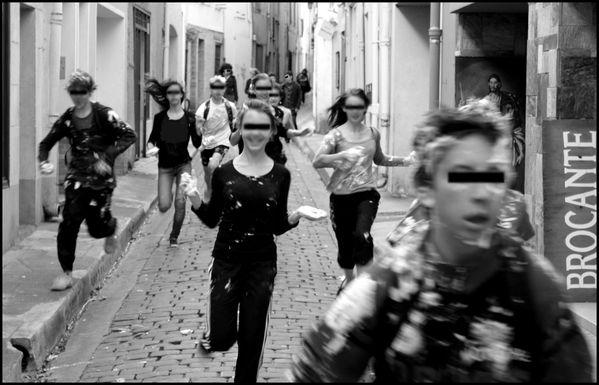 """CERET (Carnaval """"off""""... dans la tradition...)"""