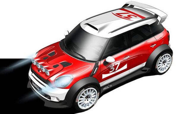 Mini Countryman 03