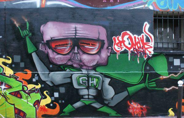 1482 rue des pyrenees 75020 23 septembre 2010