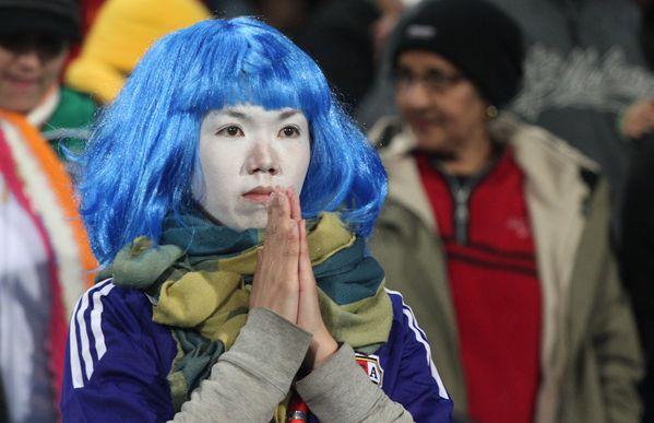 Paraguay---Japon 2302